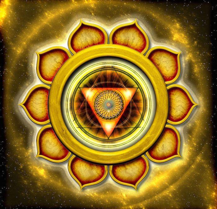 Chakra Psychology: Third Chakra